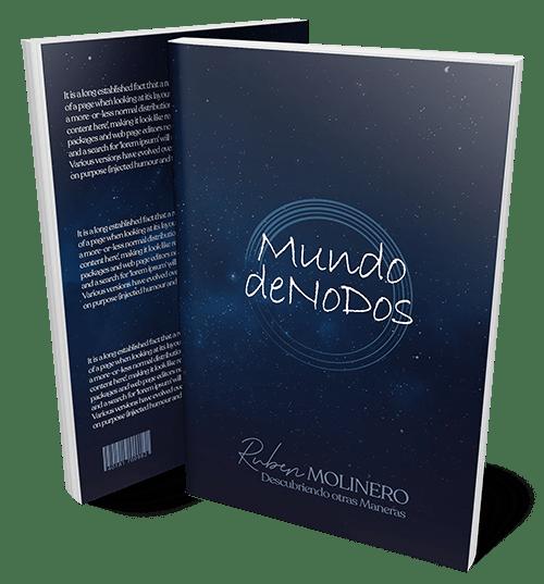 Libro Mundo denodos